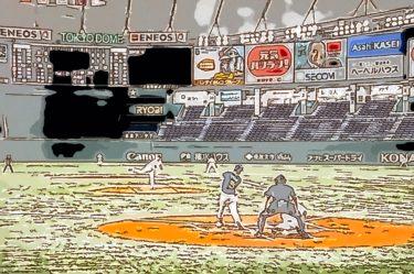 プロ野球、4・10開幕厳しい状況に 練習試合4月5日まで